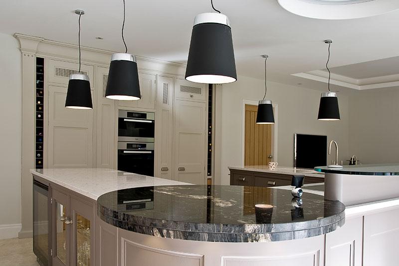 Finished Kitchen – Midland Stone Centre